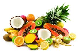 اسانس میوه های استوایی