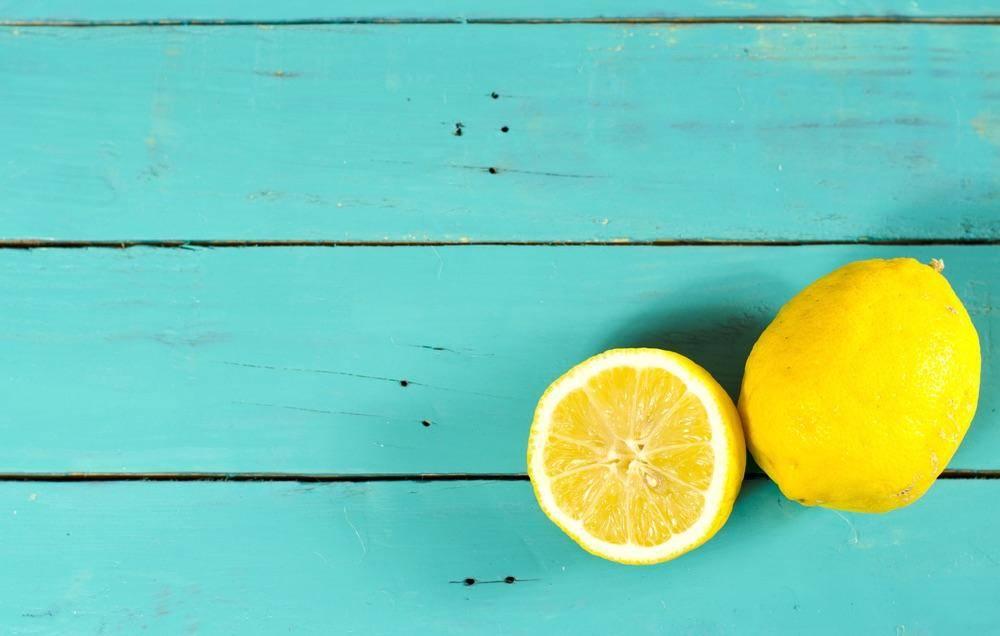 مرکز خرید طعم دهنده لیمو