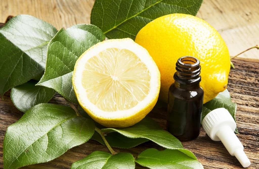 ساخت اسانس لیمو