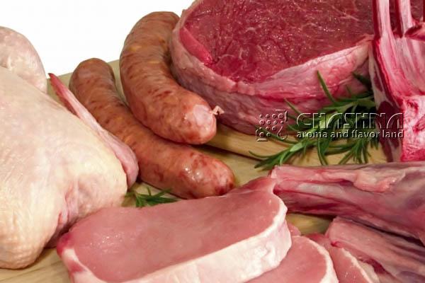 طعم دهنده گوشت